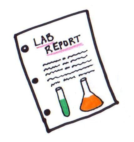 Lab Report Custom Lab Report Writing Service - 10page